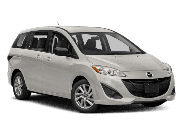 Mazda 5 Mini Van Full Superior