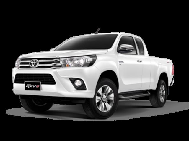 Toyota Hilux 4x2 o similar