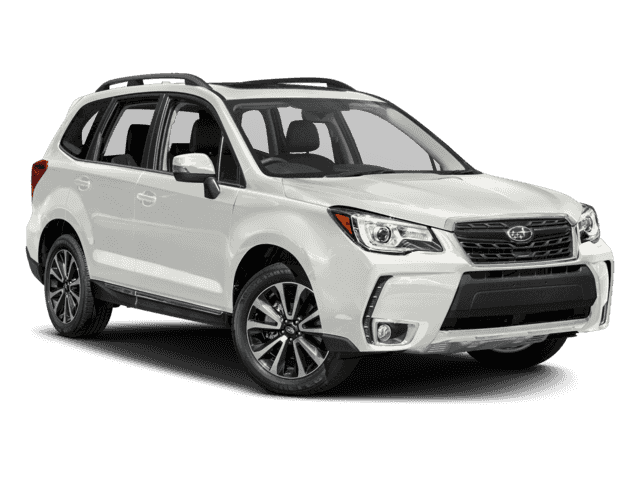 Subaru Forester Full superior o similar