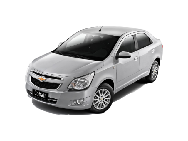 Chevrolet Cobalt o similar