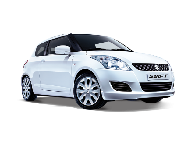 Suzuki Swift o similar